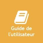 Guide de l'utilisateur