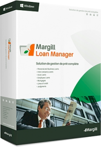 Margill Loan Manager