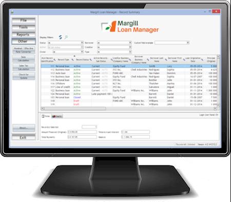 Margill law edition - Screenshot