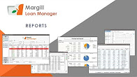 Margill Loan Manager - Reports