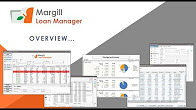 Margill Loan Manager - Overview