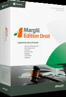 Margill Édition Droit