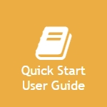 Quick Start User Guide